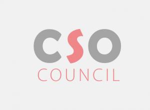 Program spotkań CSO Council