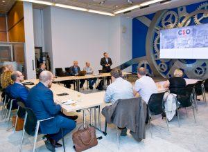 Relacja z wrześniowego spotkania CSO Council