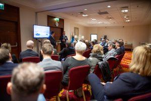 Relacja ze spotkania towarzyszącemu konferencji Advanced Threat Summit 2018