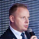 Robert Kośla, dyrektor Departamentu Cyberbezpieczeństwa w Ministerstwie Cyfryzacji