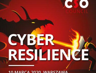Cyberodporność podstawą bezpieczeństwa systemów i informacji
