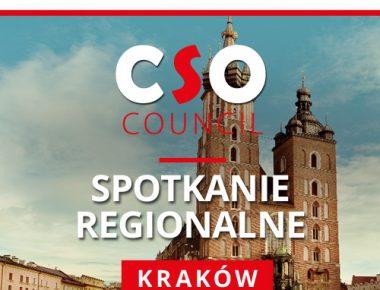 Spotkanie regionalne – Kraków