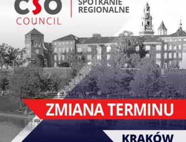 Spotkanie CSOC w Krakowie