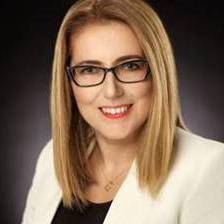 Agnieszka Ulanowska
