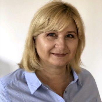 Barbara Nerć-Szymańska