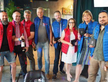 CSO Council – spotkanie nad Wisłą